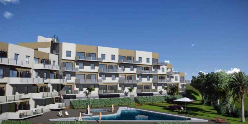 Chalets sale New construction in Torrevieja Costa Blanca