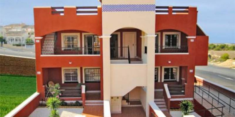 Sale House in Torrevieja Costa Blanca