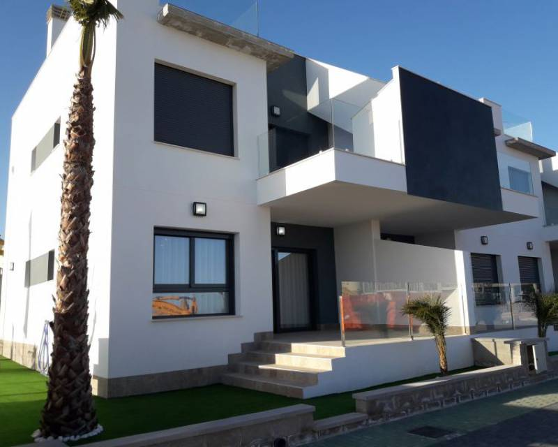 Bungalovi - New Build - Pilar de la Horadada - CERCA DE LA PLAYA