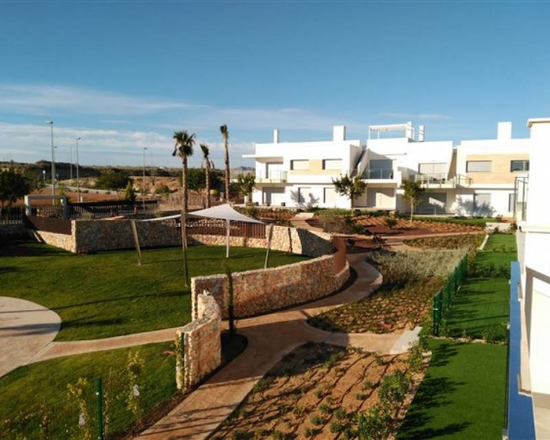 Alakerta - New Build - Los Montesinos - Golf vistabella