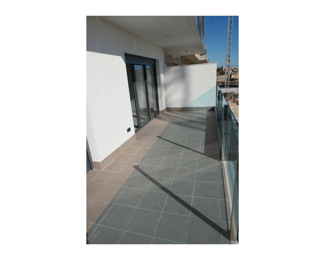 New Build - Bungalovi - Guardamar del Segura - EL RASO