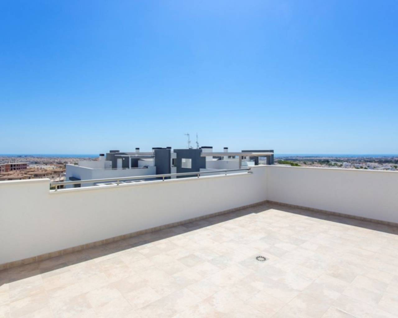 New Build - Lägenhet - Orihuela Costa - Villamartin