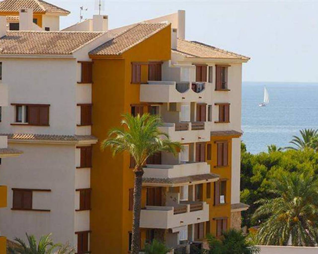 New Build - Huoneisto - Orihuela Costa - Punta Prima