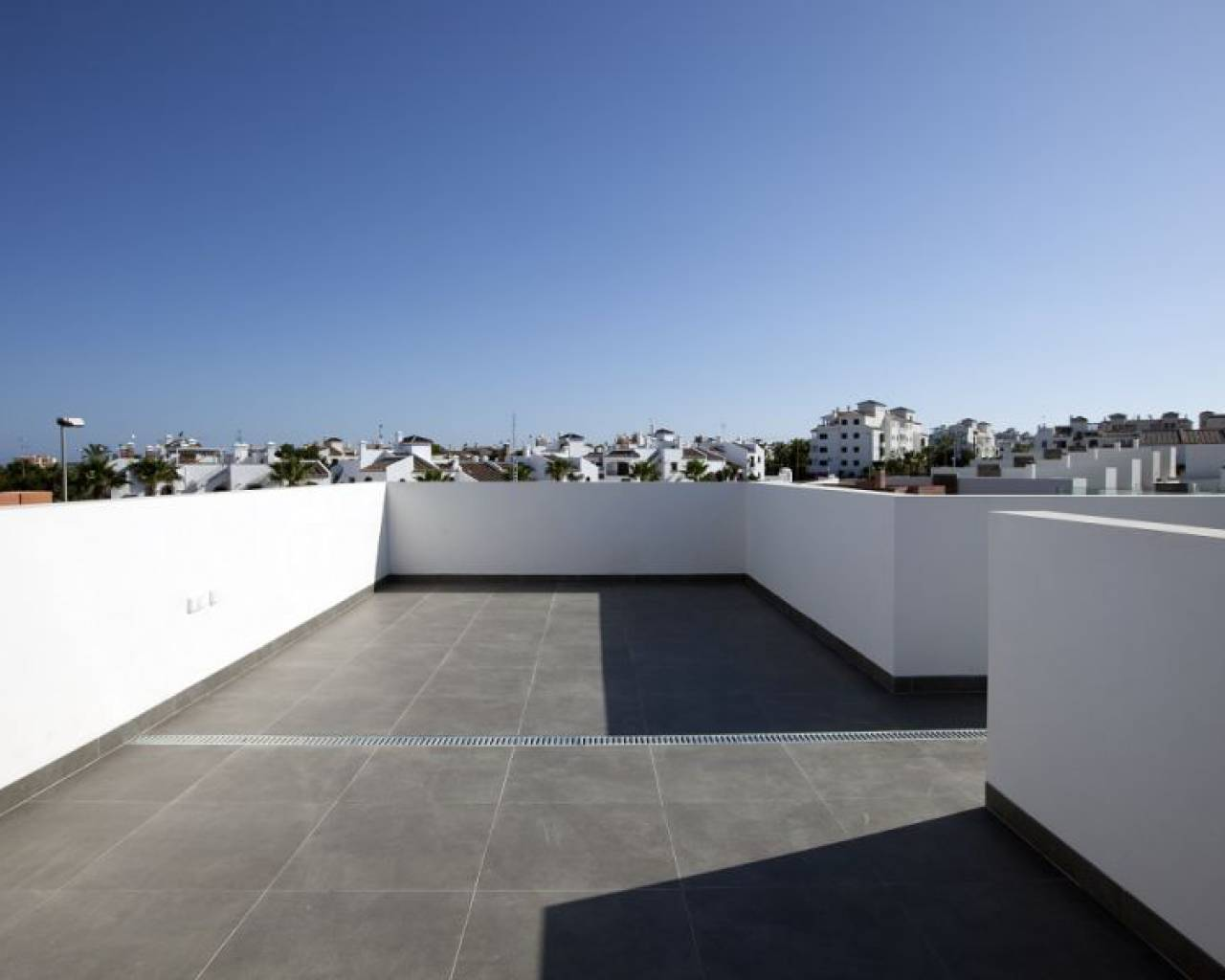 New Build - Huvila - Orihuela Costa - Villamartin