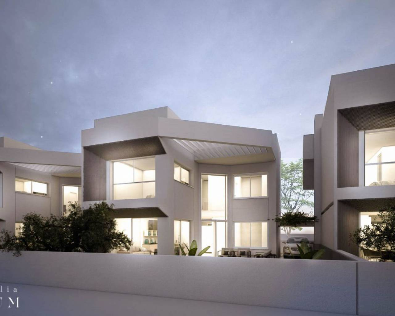 New Build - Villa - Torrevieja - La veleta