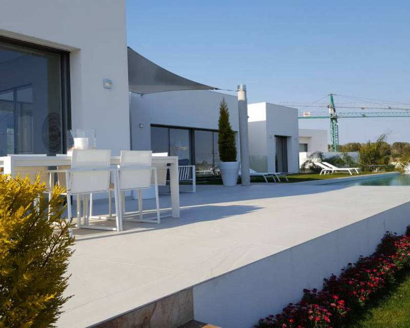 Rivitalo - New Build - Orihuela Costa - Campoamor