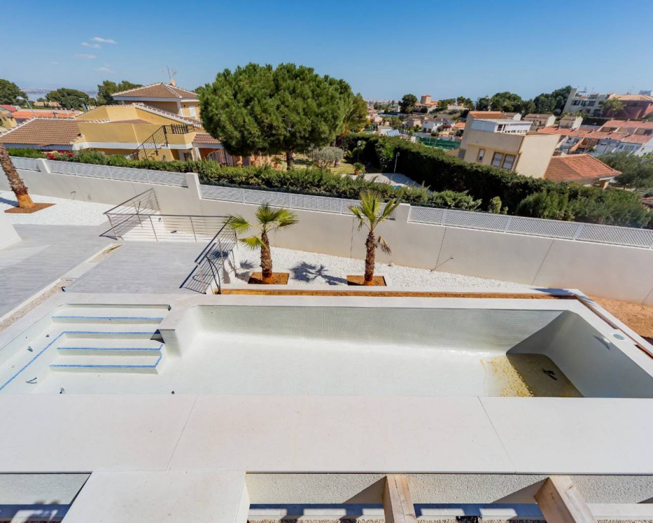 New Build - Villa de Luxe - Torrevieja - Los balcones