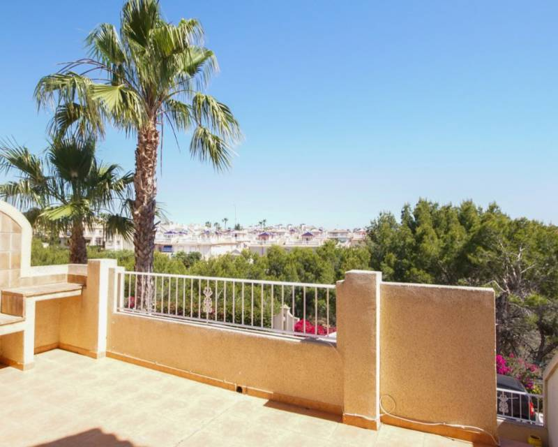Bungalow - Sale - Orihuela Costa - Playa Flamenca