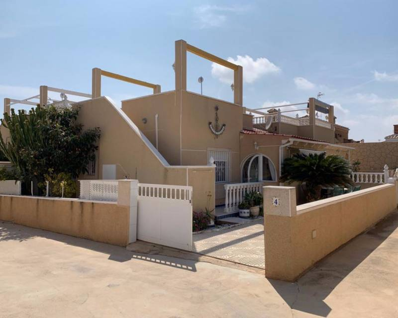 Ground floor - Sale - Torrevieja - Cabo cervera