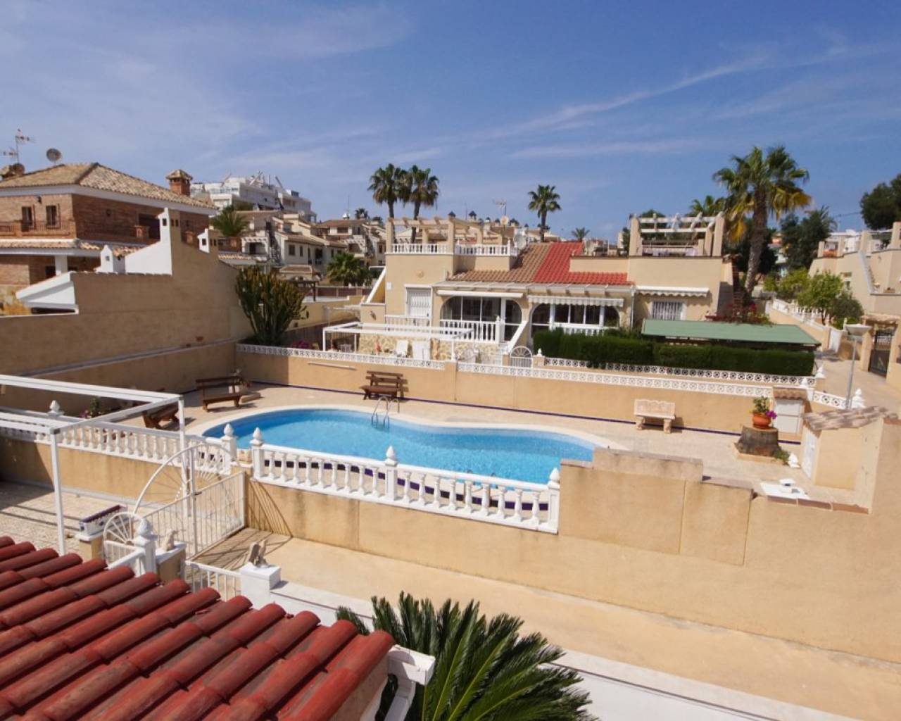 Sale - Ground floor - Torrevieja - Cabo cervera