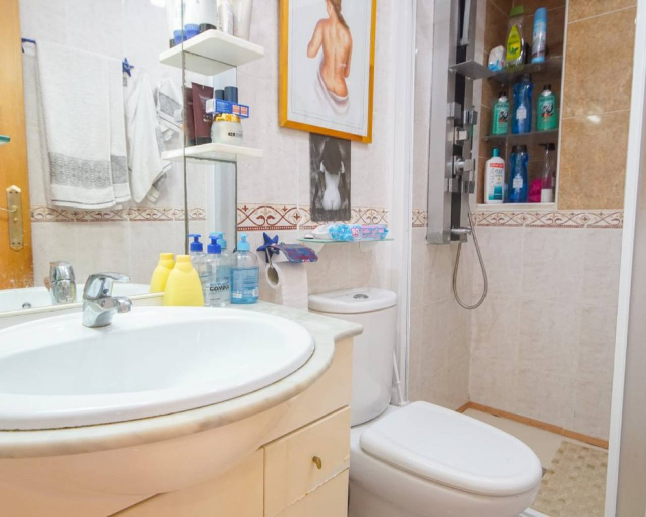 Sale - Apartment - Torrevieja - Cabo cervera