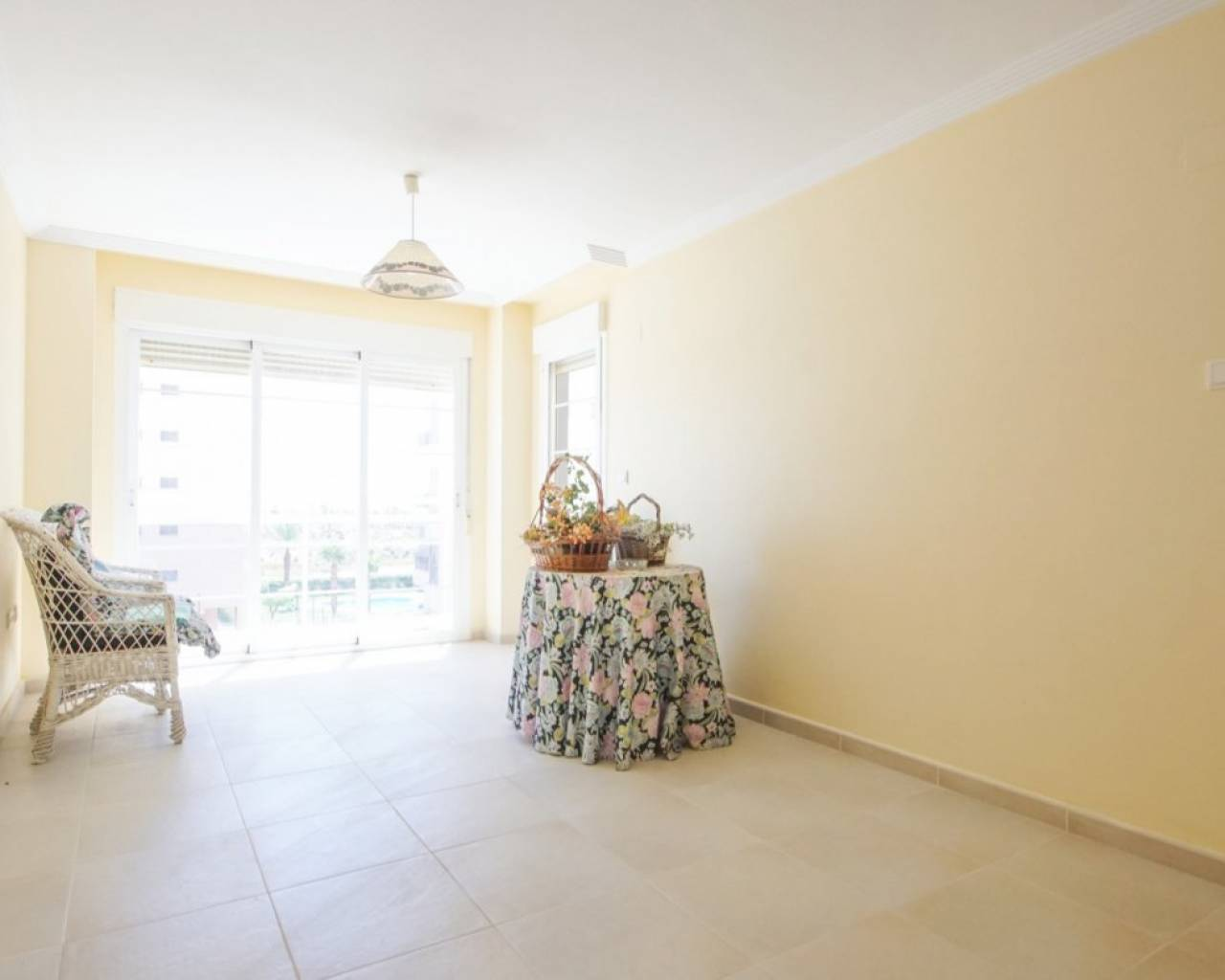 Sale - Apartment - Guardamar del Segura - CLUB NAUTICO