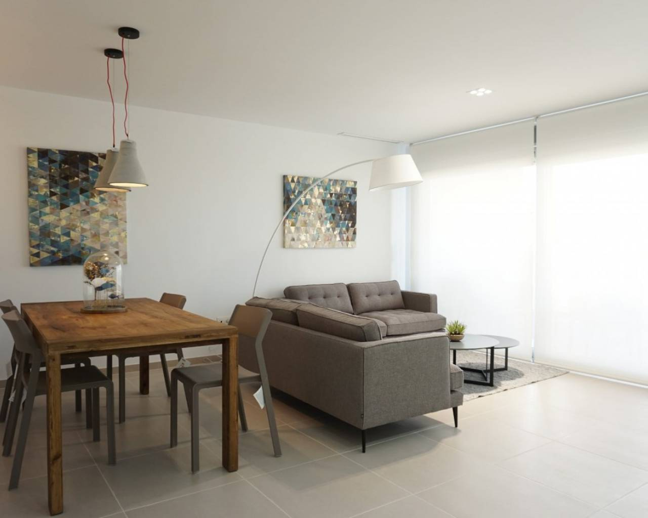 New Build - Apartment - Arenales del sol - Calle albacete