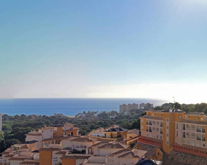 Huoneisto - New Build - Orihuela Costa - Campoamor