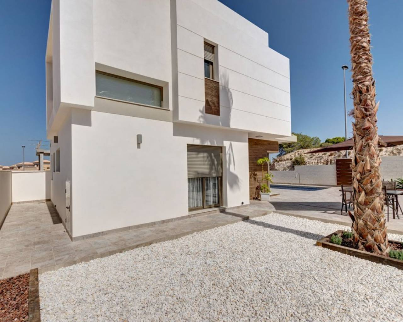 New Build - Villa - Orihuela Costa - PAU 26