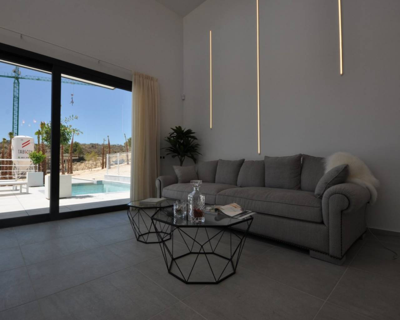 New Build - Luxury Villa - San Miguel de Salinas - Los altos de san miguel