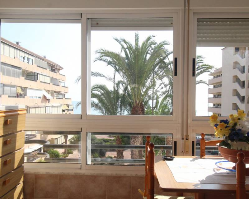 Apartment - Sale - Torrevieja - Cabo cervera
