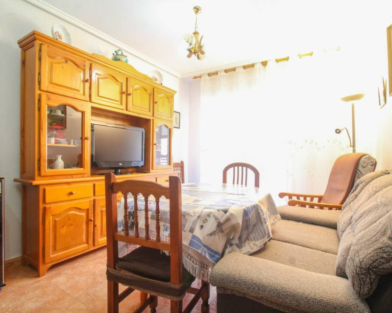 Appartement - Sale - Torrevieja - El molino