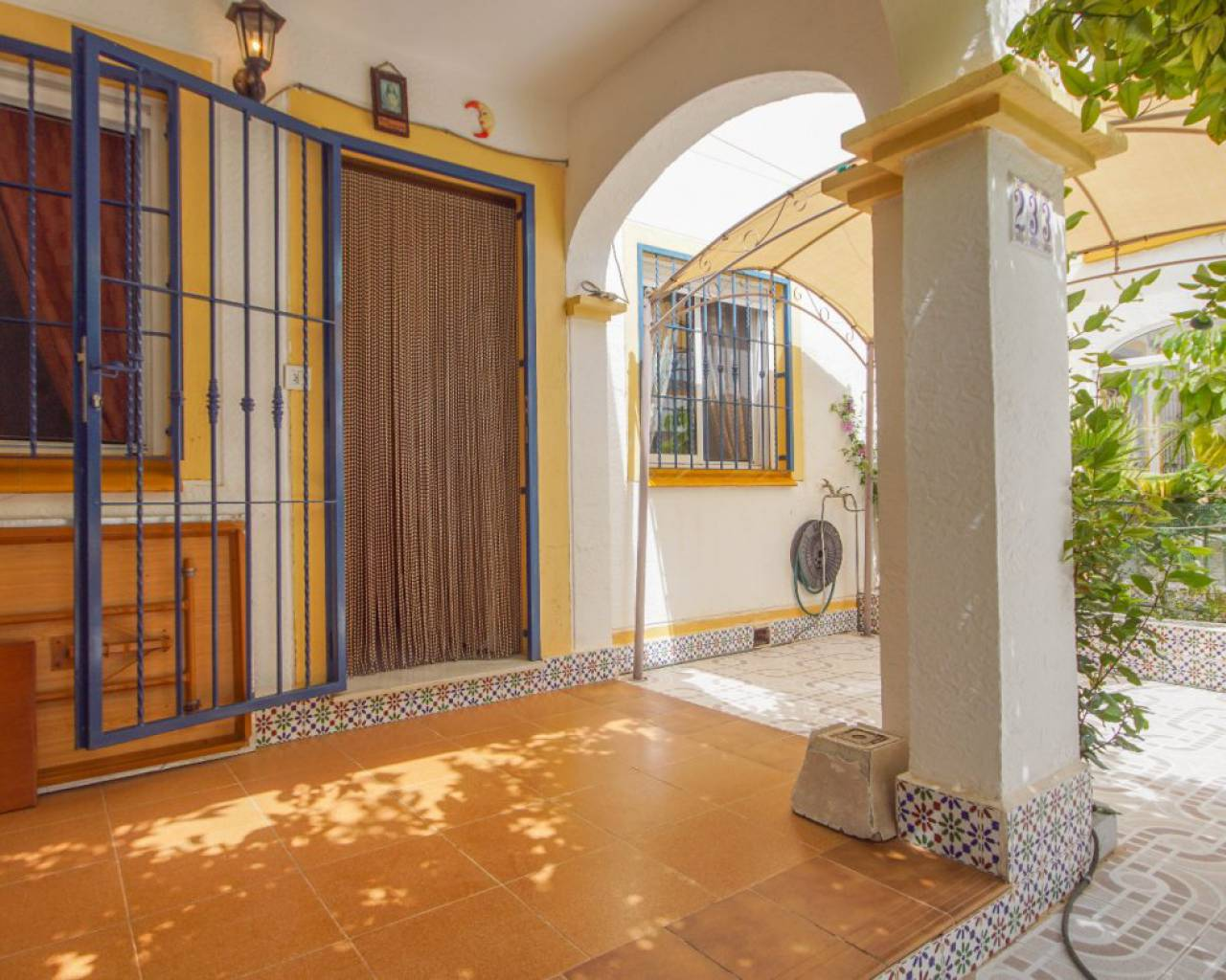 Sale - Ground floor - Orihuela Costa - La Florida