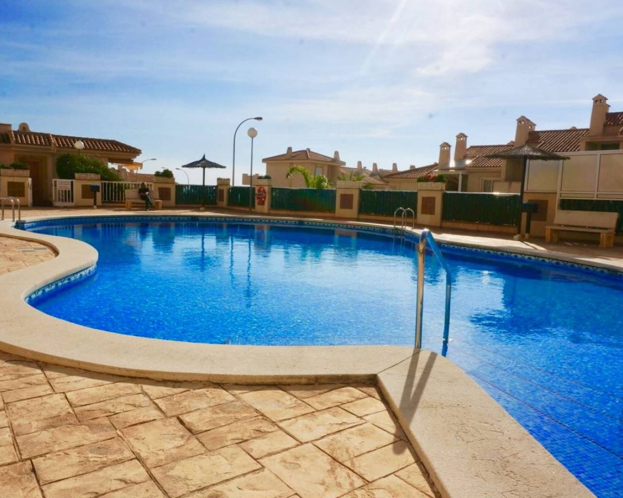 Sale - Apartment - Orihuela Costa - Agua Marina
