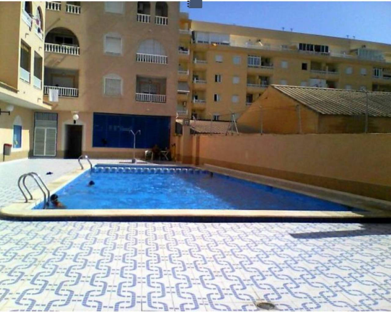 Sale - Appartement - Torrevieja - El molino