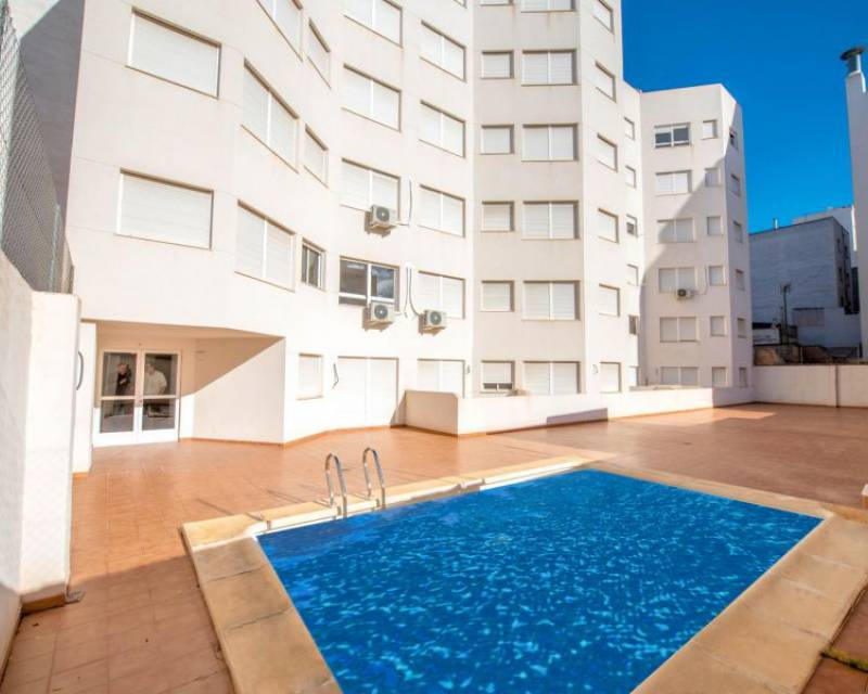 Huoneisto - New Build - Torrevieja - Centro